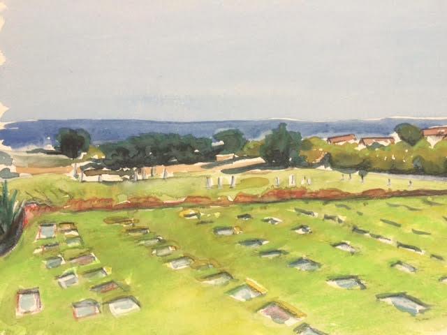 Cayucos Cemetery2A