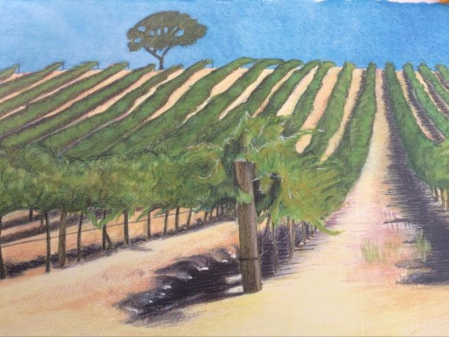 Lohr Vineyards