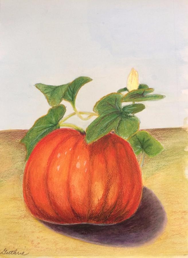 1999 pumpkin